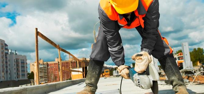 NR-18 – Condições e Meio Ambiente de Trabalho na Indústria da Construção