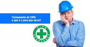 Treinamento de CIPA: o que é e para que serve?